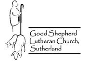 Good Shepherd Lutheran Church Sutherland
